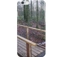 Forest Bridge iPhone Case/Skin