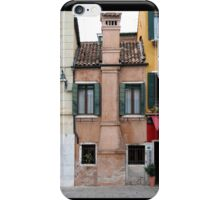 Venice 1 iPhone Case/Skin