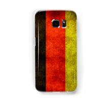 German Flag  Samsung Galaxy Case/Skin