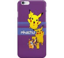 Pikachu!!!! iPhone Case/Skin