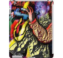 THEODORE FATS NAVARRO iPad Case/Skin