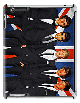 One Direction - Pop Art by wcsmack