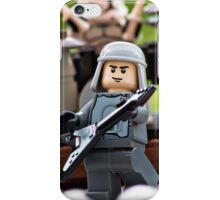 General Rawk iPhone Case/Skin