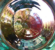 Through Glass Brightly by Macromum