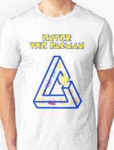 Enter the Pacman T-Shirt