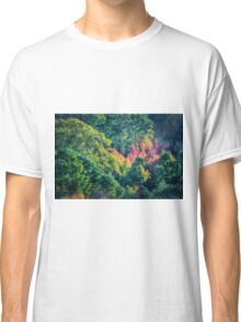 Autumn in the Hills   (EH) Classic T-Shirt