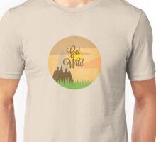 Get Wild! Unisex T-Shirt