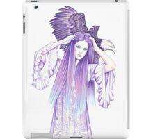 Big Sky iPad Case/Skin