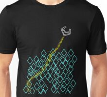 GeoWars Unisex T-Shirt