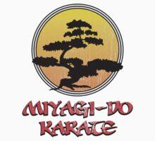 Miyagi-Do Karate by Geek-Chic
