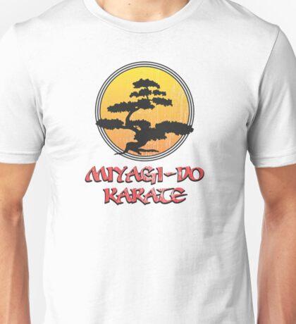 Miyagi-Do Karate Unisex T-Shirt