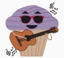 Darren Criss: Cute as a Cupcake Kids Clothes