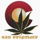 420 Friendly Colorado by vjewell