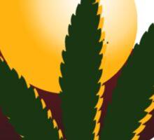 420 Friendly Colorado Sticker