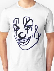 RieKash Clown T-Shirt