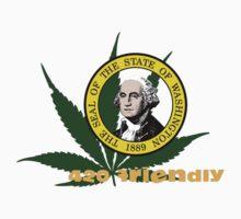420 Friendly Washington by vjewell