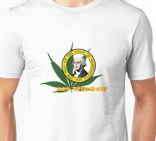 420 Friendly Washington T-Shirt