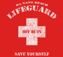 Lifeguard - Off Duty by mobii