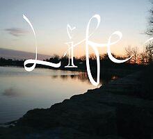 Life by amandayeung