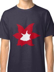 PKMN Silhouette - Larvesta Family Classic T-Shirt