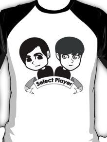 Select Player T-Shirt