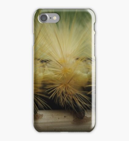 Critter of some sort iPhone Case/Skin