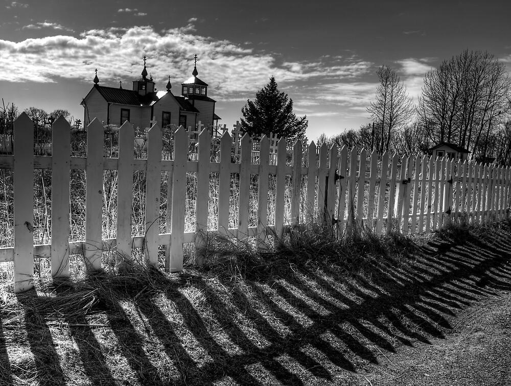 Dark Shadows by mcornelius