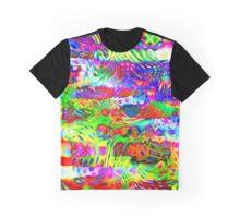 Aleatoriae Graphic T-Shirt