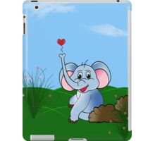Plumpy Love iPad Case/Skin