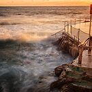 Bronte swirl by Adriano Carrideo