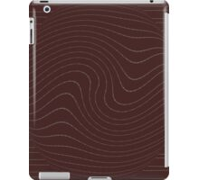 Brown iPad Case iPad Case/Skin