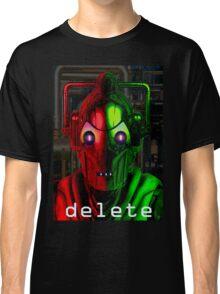CYBERMAN Classic T-Shirt