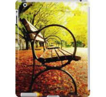 Serenity in Nature iPad Case/Skin