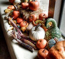 Pumpkins II by Agro Films