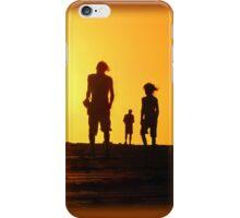 Kimberley Sunset iPhone Case/Skin