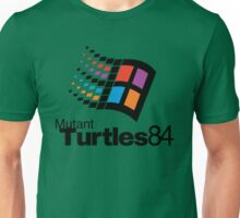 Turtles 84 Unisex T-Shirt