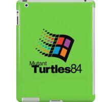 Turtles 84 iPad Case/Skin