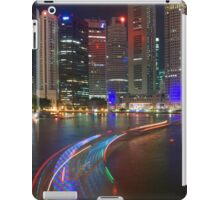 Singapore iPad Case/Skin