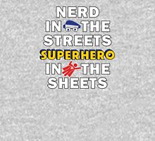 Nerd in the Streets Unisex T-Shirt