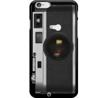 classic rangefinder camera i5 iPhone Case/Skin