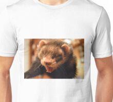 Ferret  Unisex T-Shirt