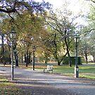 Berlin Park by CreativeEm