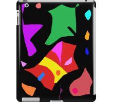 Modern Sofa Relax Raindrops Sound Fairy iPad Case/Skin