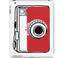 Smile For The Camera - iPad Case iPad Case/Skin