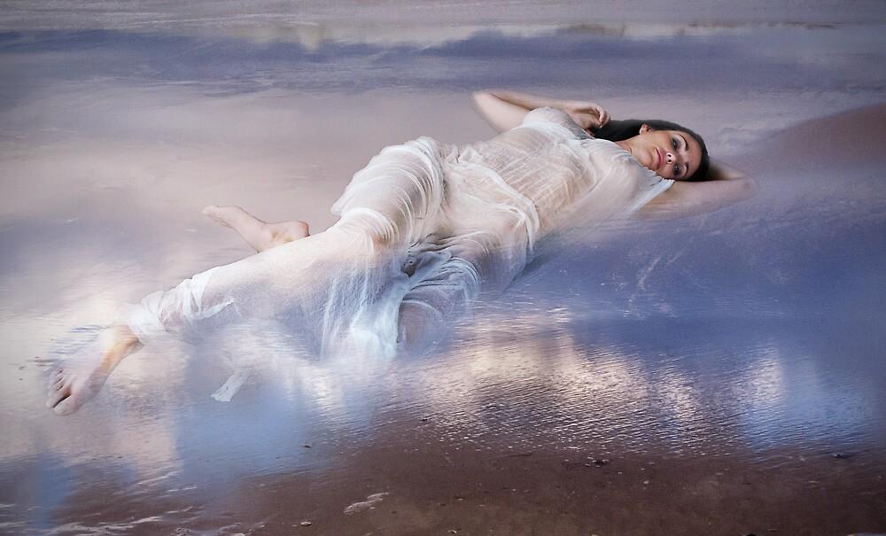 she belongs by Jillian Merlot