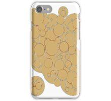 circles # 10 iPhone Case/Skin
