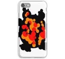 Circles # 6 iPhone Case/Skin