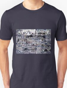 WBA BAGGIES WALL T-Shirt
