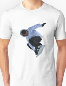 Snowboarder T-Shirt