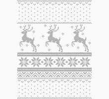 Christmas Knit Version 1 Unisex T-Shirt